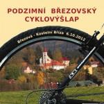 6. října 2012 Březovský cyklovýšlap